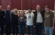 Airborne Toxic Event at The Loft Meet and Greet 1