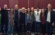 Airborne Toxic Event at The Loft Meet and Greet 2