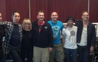 Airborne Toxic Event at The Loft Meet and Greet: Cover Image
