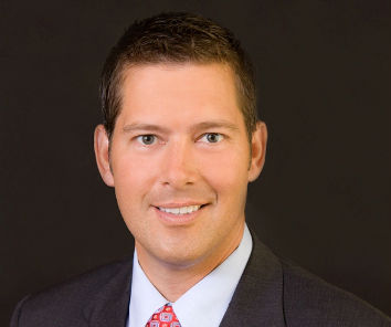 Wis. 7th District Congressman Sean Duffy