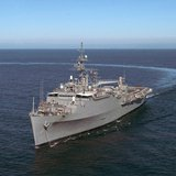 USS Duluth LPD-6