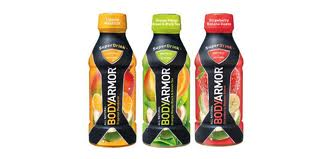 Body Armor SuperDrink.