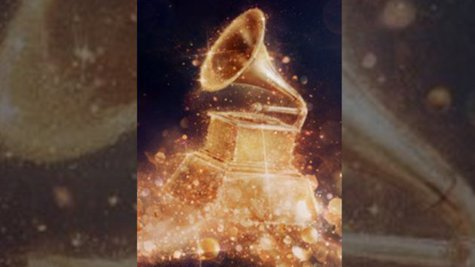 Image courtesy of The Recording Academy (via ABC News Radio)