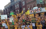 ESPN GameDay Arrival (2013-09-18): Cover Image