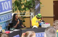Davon House & James Jones :: 1 on 1 With The Boys :: 9/19/13 25