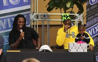Davon House & James Jones :: 1 on 1 With The Boys :: 9/19/13 16