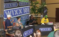 Davon House & James Jones :: 1 on 1 With The Boys :: 9/19/13 12