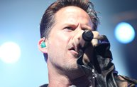 Up Close With Gary Allan at the Resch Center in Green Bay 20