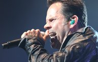 Up Close With Gary Allan at the Resch Center in Green Bay 19
