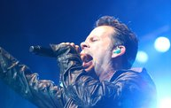 Up Close With Gary Allan at the Resch Center in Green Bay 18