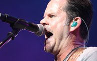 Up Close With Gary Allan at the Resch Center in Green Bay 8