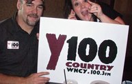 Y100 Presented Gary Allan @ Resch Center :: 9/19/13 22