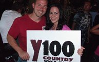 Y100 Presented Gary Allan @ Resch Center :: 9/19/13 19