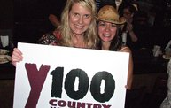 Y100 Presented Gary Allan @ Resch Center :: 9/19/13 14
