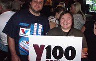 Y100 Presented Gary Allan @ Resch Center :: 9/19/13 11