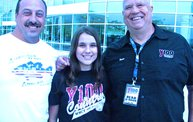 Y100 Presented Gary Allan @ Resch Center :: 9/19/13 10