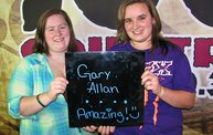 Y100 Presented Gary Allan @ Resch Center :: 9/19/13 16