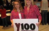 Y100 Presented Gary Allan @ Resch Center :: 9/19/13 5