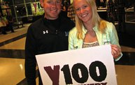 Y100 Presented Gary Allan @ Resch Center :: 9/19/13 4