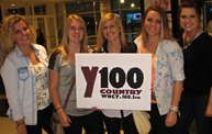 Y100 Presented Gary Allan @ Resch Center :: 9/19/13 3