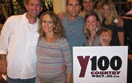Y100 Presented Gary Allan @ Resch Center :: 9/19/13 1