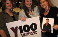 Y100 Presented Gary Allan @ Resch Center :: 9/19/13 30