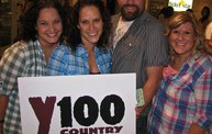 Y100 Presented Gary Allan @ Resch Center :: 9/19/13 24