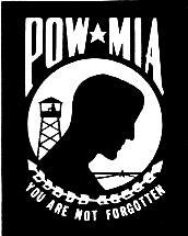 POW/MIA logo