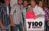 Y100 Presented Gary Allan @ Resch Center :: 9/19/13 2