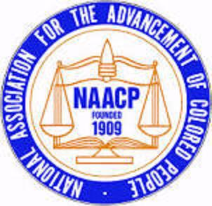 Seal of the NAACP