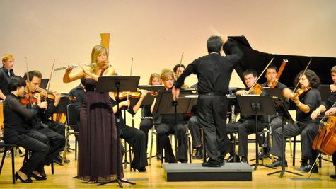 The WMU School of Music is celebrating its 100th anniversary with a series of performances.