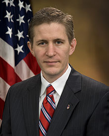 United States Attorney Brendan V. Johnson