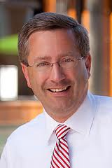 Mayor Mike Huether (KELO File)
