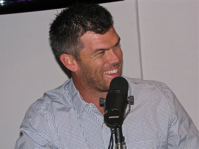 Mason Crosby on The 5th Quarter Show