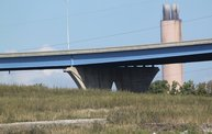 See the Dip in the Leo Frigo Bridge (updated) 17
