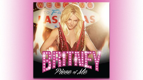 Image courtesy of Facebook.com/BritneySpears (via ABC News Radio)