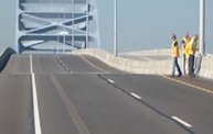 See the Dip in the Leo Frigo Bridge (updated) 5