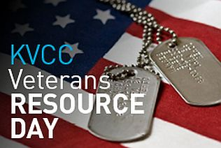 KVCC Veterans Resource Day