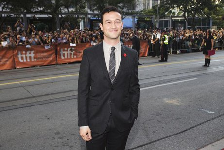 "Director Joseph Gordon-Levitt arrives for the screening of his film ""Don Jon"" at the 38th Toronto International Film Festival in Toronto Sep"