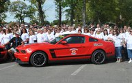 Y94 - Zorbaz Shelby Mustang Give Away (2013-09-29) 16