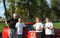 Y94 - Zorbaz Shelby Mustang Give Away (2013-09-29) 5