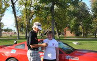 Y94 - Zorbaz Shelby Mustang Give Away (2013-09-29) 2