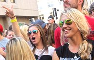 Y100 & Octoberfest in Appleton 2013 5