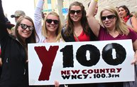 Y100 & Octoberfest in Appleton 2013 1