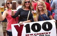 Y100 & Octoberfest in Appleton 2013 4