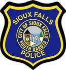 SFPD crest (KELO file image)