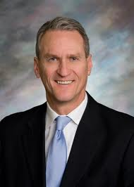 Governor Dennis Daugaard reminded of the importance of taking care of South Dakota Veterans. (KELO File)