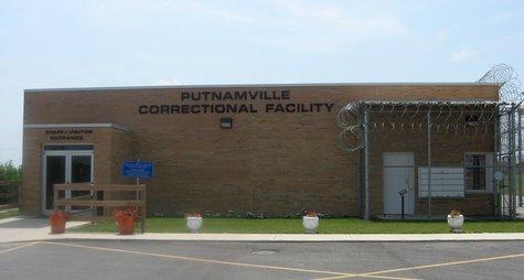 Putnamville Correctional Facility