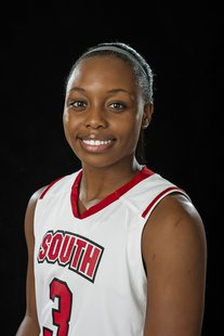 Former USD star Tempestt Wilson   Photo Courtesy: USD