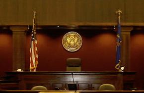 North Dakota U.S. District Court